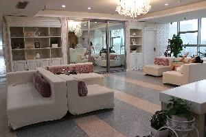 洛陽王靜醫療美容診所醫院環境圖片