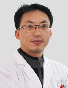 杨凌飞 主治医师照片