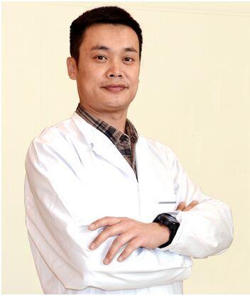 刘坤 副主任医师照片