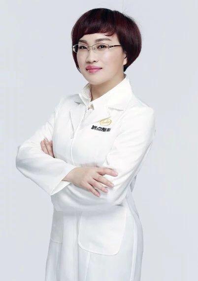 整形医生戴桂华