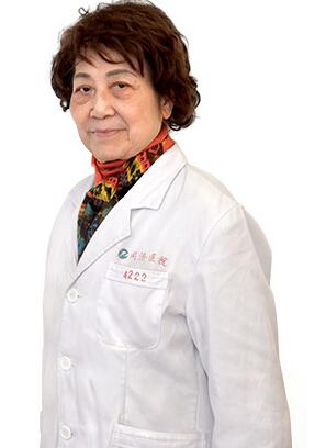 胡亦男 副主任医师照片