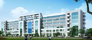 中山市第二人民医院医疗美容中心医院外观