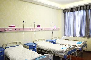 珠海艾贝尔医疗美容医院医院病房