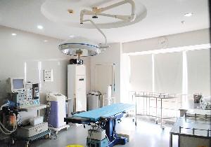 重庆铂生整形美容医院
