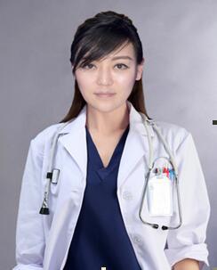 马晶 执业医师照片