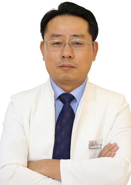 马建明 主任医师照片