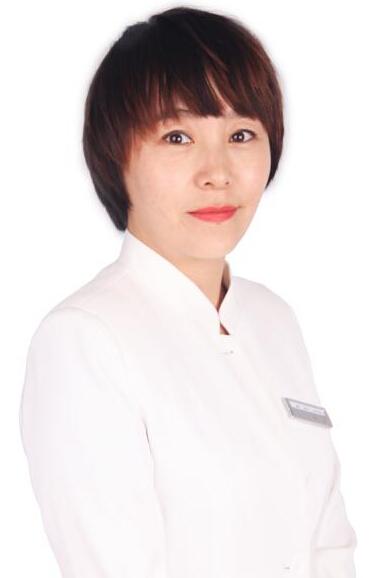 姚娜 执业医师照片