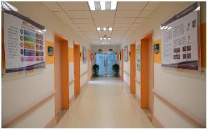 山西大医院医疗美容整形中心