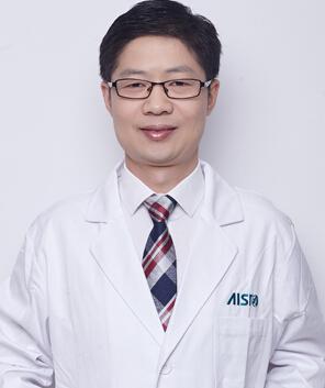 代金奎 副主任医师照片