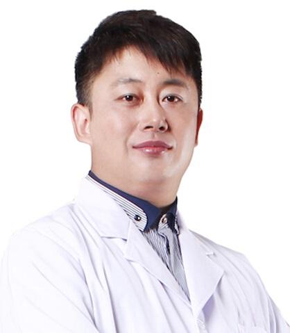 薛忠军 主任医师照片