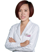李莎莎 执业医师照片