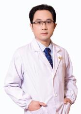 黄安华 主治医师照片