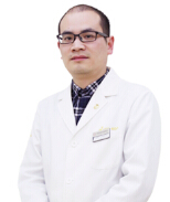 杨俊 主治医师照片