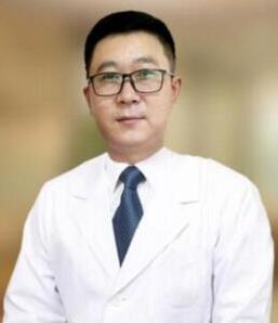 整形医生刘海涛