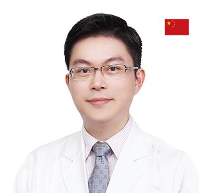 郭佳颖 执业医师照片
