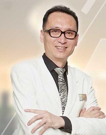 石冰 主任医师照片