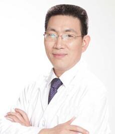 秦宏伟 主治医师照片