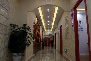 廣安華美悅美整形美容醫院