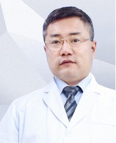 杨永胜 副主任医师照片