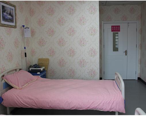 六安韓泰醫療美容門診部醫院病房