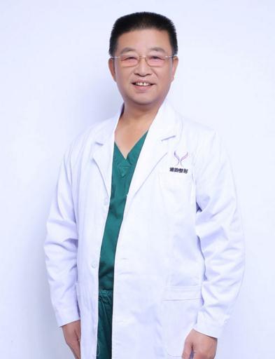整形医生郭永和