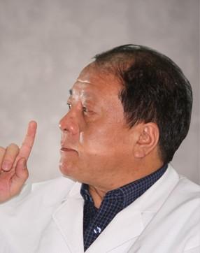 李东 主任医师照片