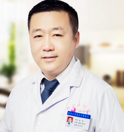 整形醫生姜南